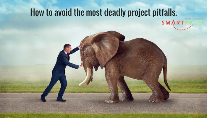 Project-Pitfalls