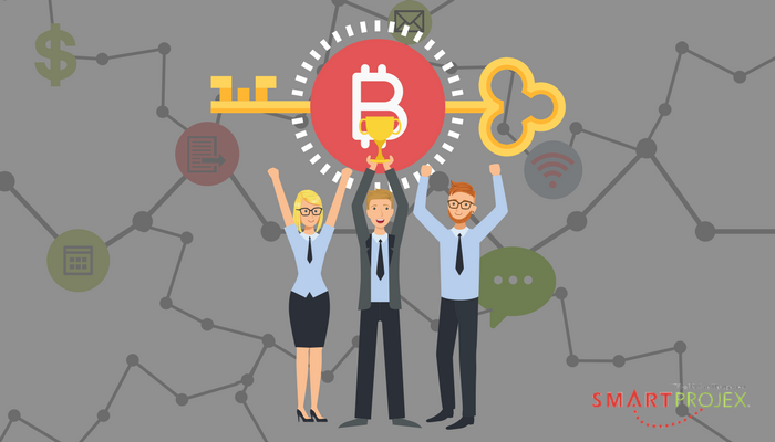 blockchain-project-stakeholder-management