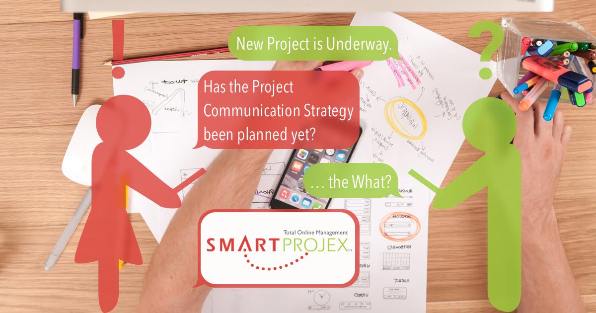 Project-Communication-Strategy