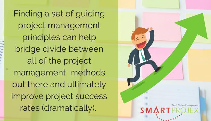 project-management-principles