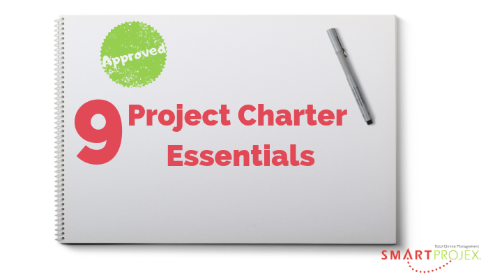 Project-Charter-Essentials, project charter essentials
