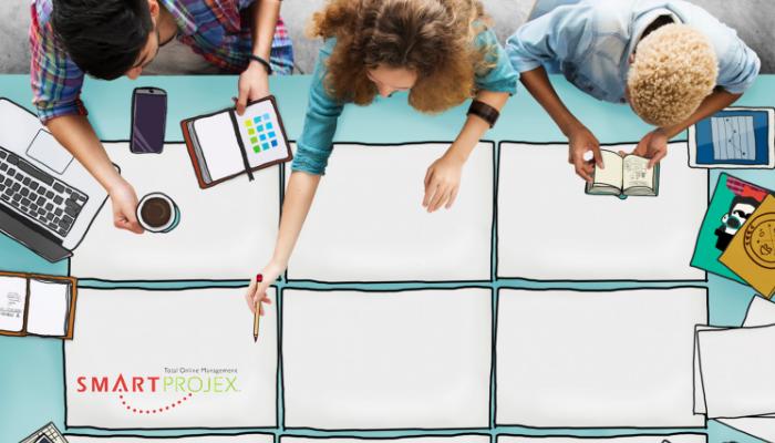 Project Management Tools, conceptual age