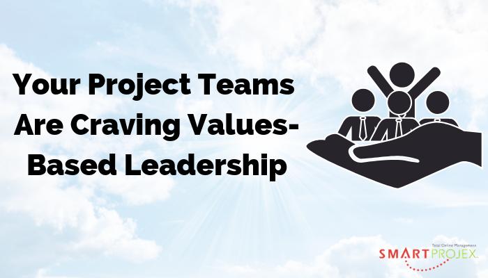 values-based leadership