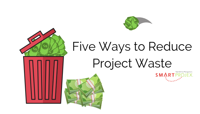 Project-Waste