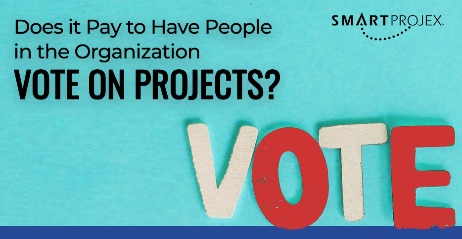 vote on projects