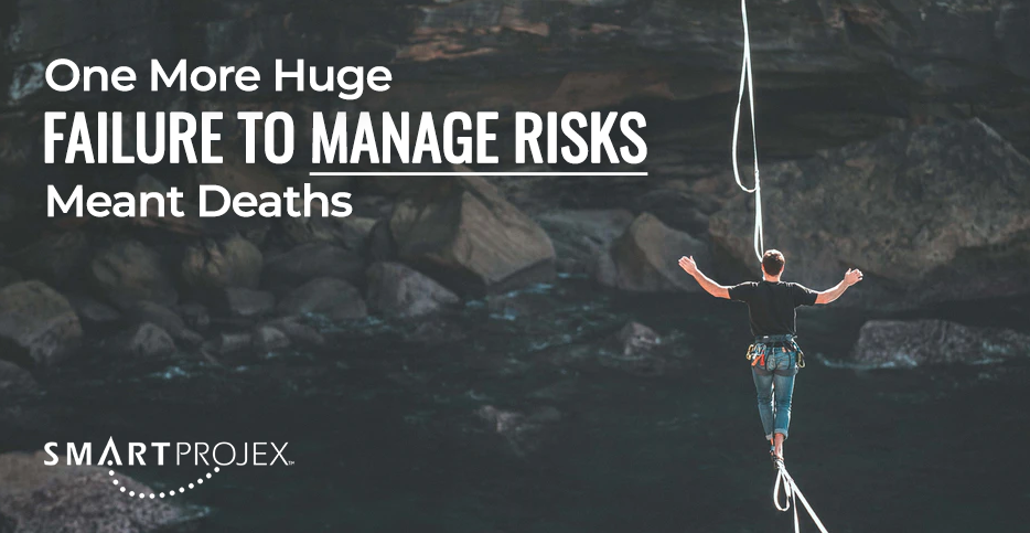 Failure to Manage Risks