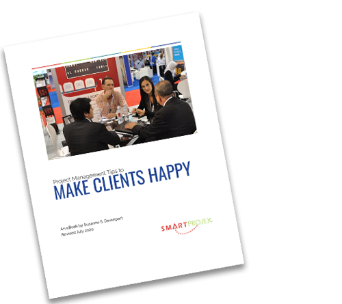 Project Management Tips to Make Clients Happy
