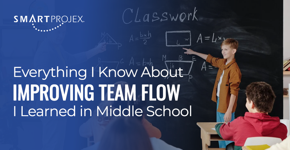 improving team flow