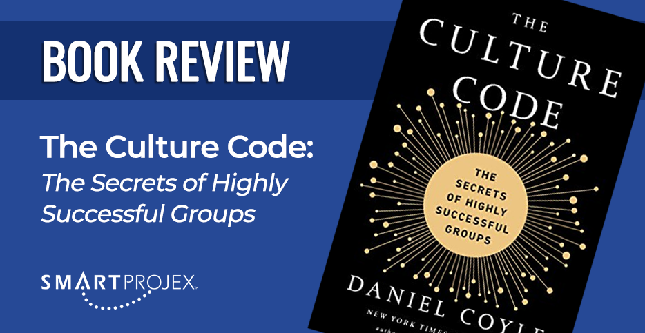 book-review Culture Code he-Secrets-of-Highly-Successful-Groups
