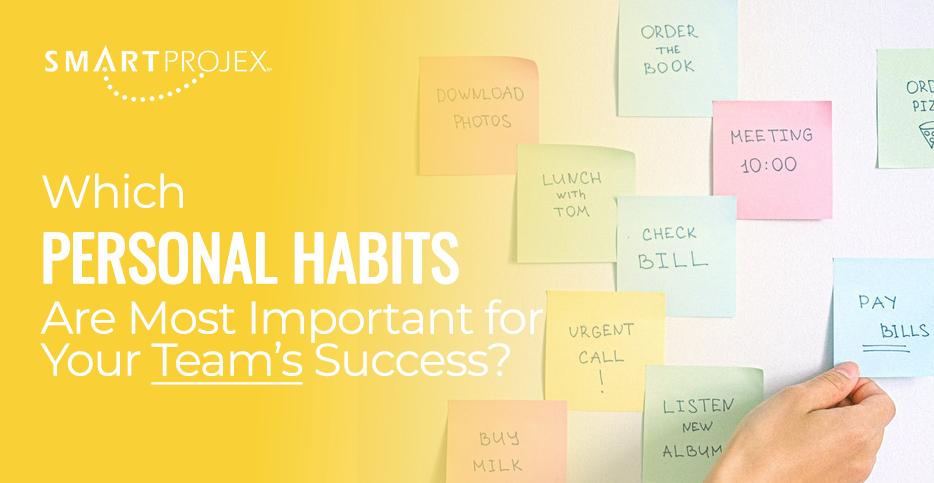 personal habits